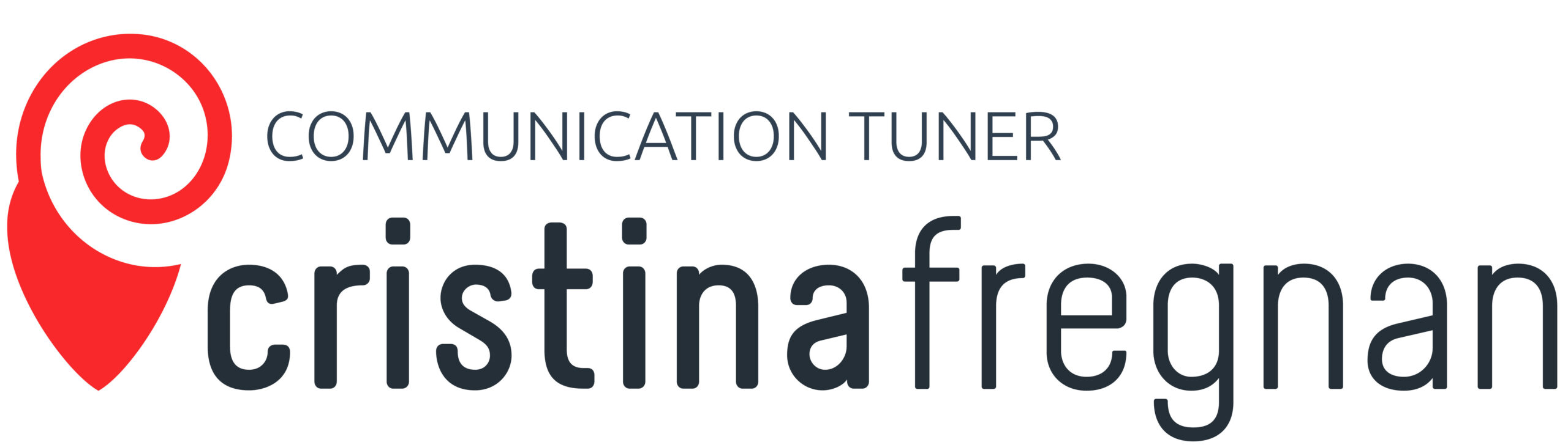 Cristina Fregnan Communication Tuner
